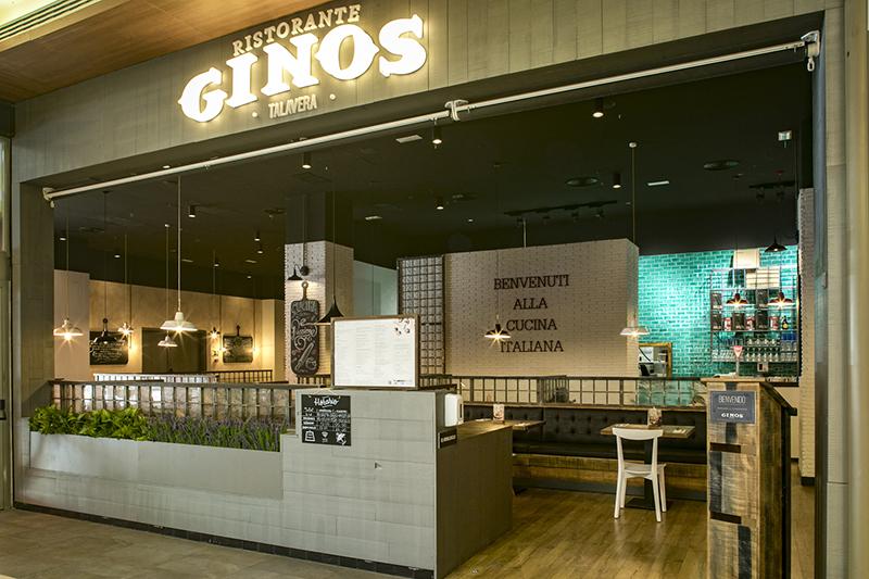 Ginos Talavera Toledo apertura restauración Alsea noticias retail