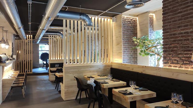 Grupo Sibuya Urban Sushi Bar Oviedo apertura restauracion noticias retail
