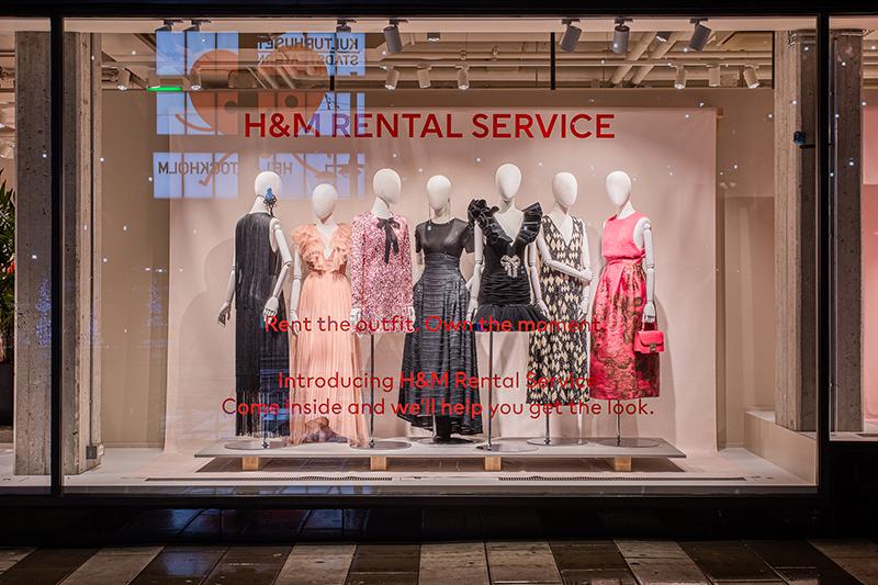 H&M resultados tercer trimestre ventas moda noticias retail