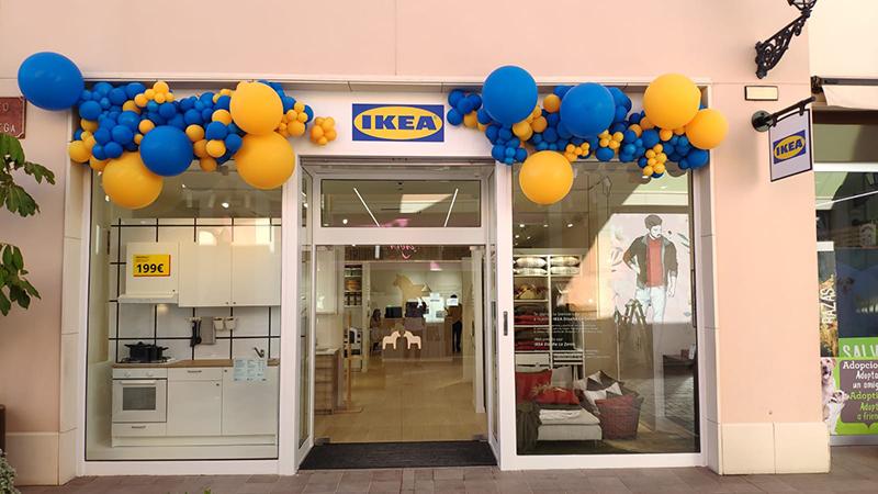 Ikea espacio diseno planificacion Zenia Boulevard noticias retail