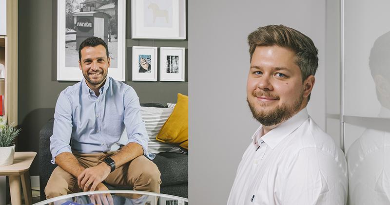 Ikea nombramiento Carlos Cocheteux Ventas Andreas Flygare Food noticias retail