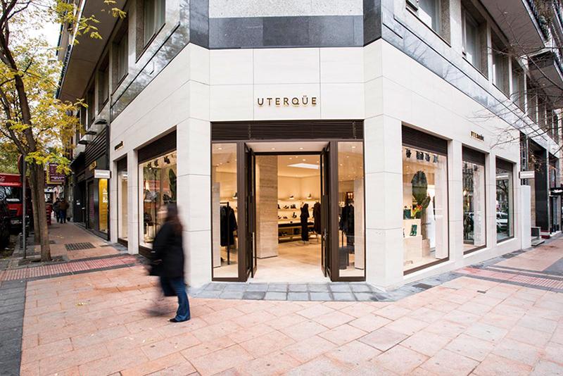 Inditex Uterque integracion Massimo Dutti noticias retail
