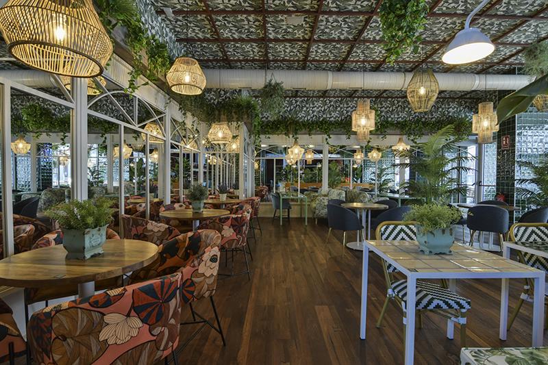 La Rollerie prepara apertura restaurante 11 noticias retail