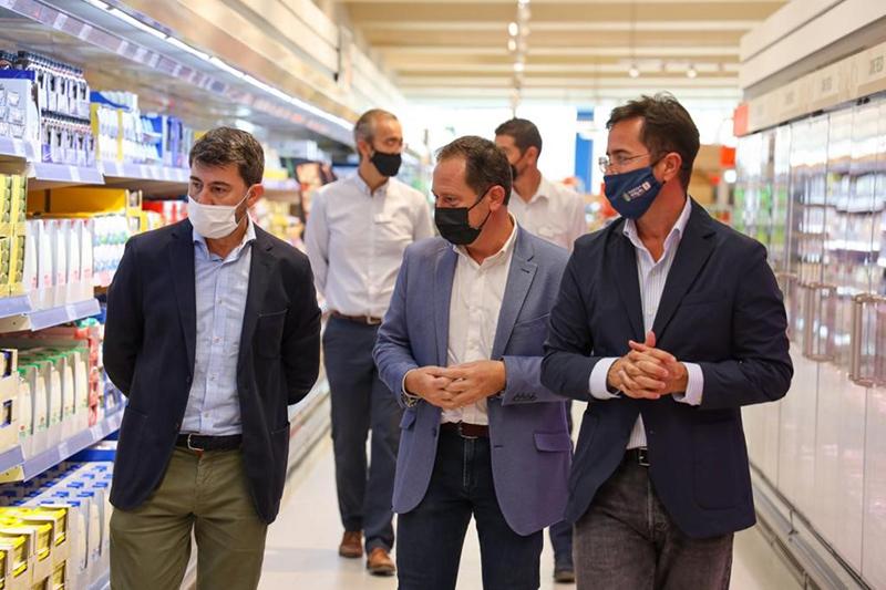 Lidl apertura El Ejido Almeria Andalucia supermercado noticias retail