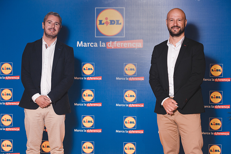 Lidl inversion Espana Madrid noticias retail