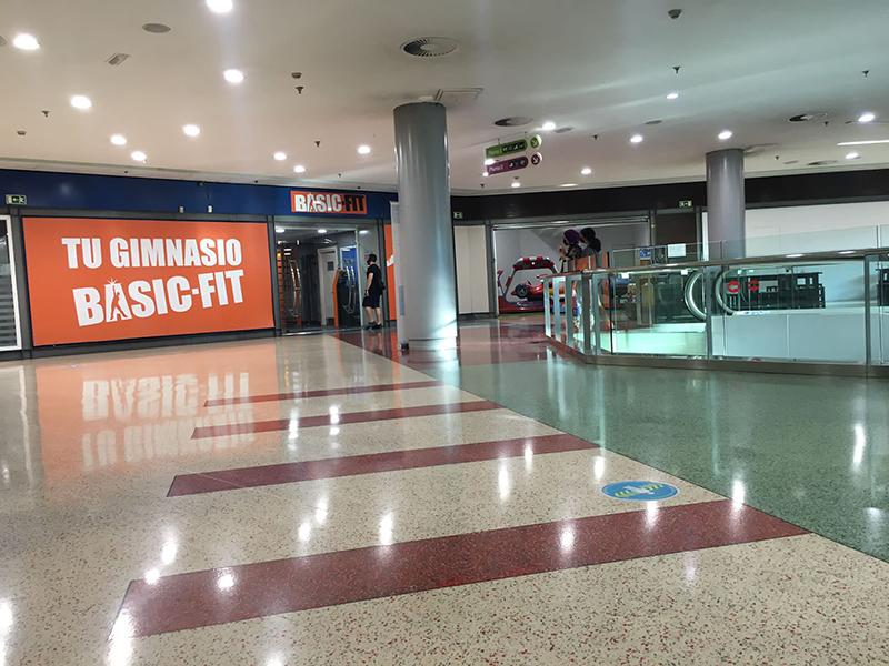 LyC gestion integral Gran Manzana Alcobendas Madrid noticias retail