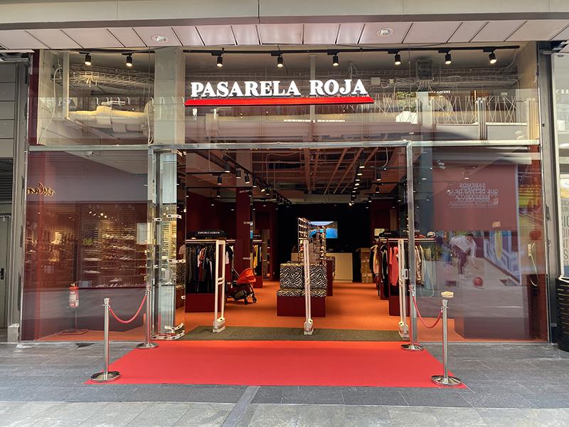 Pasarela Roja moda juvenil Splau noticias retail