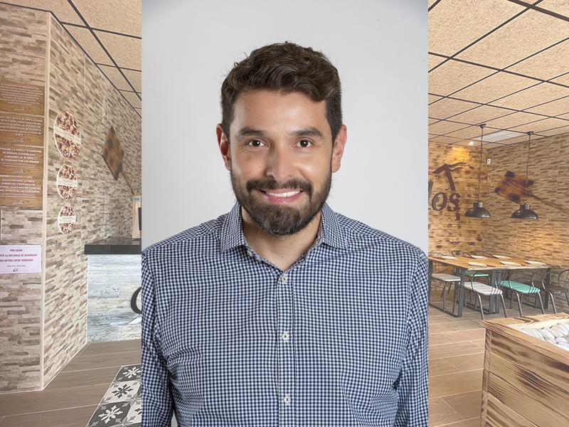 Pizzerias Carlos Raul Barragan director marketing nombramiento restauracion noticias retail