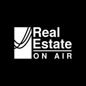 Real Estate On Air logo noticias retail
