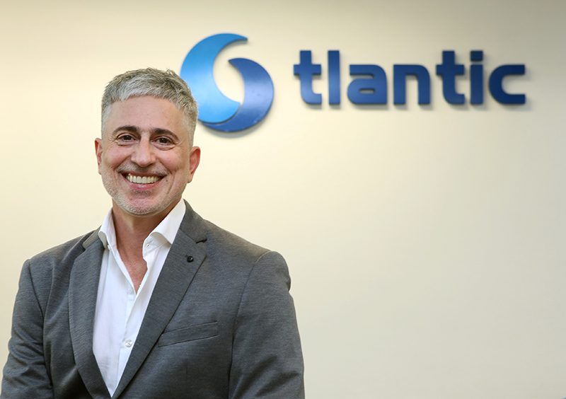 Retail Forum Tlantic Marcelo Tupan análisis datos noticias retail