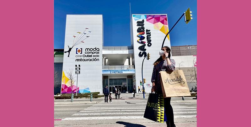 Sambil Outlet aperturas oferta comercial Benetton JYSK Sneaker & Apparel Discounterra noticias retail.jpg