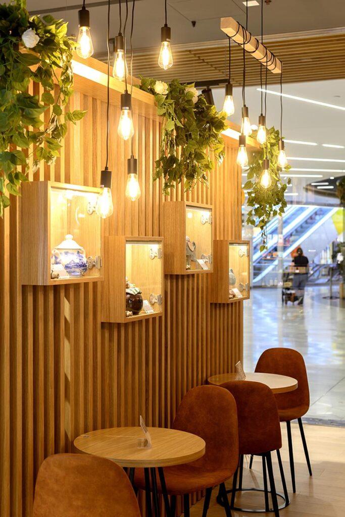 Tea Shop Tea Bar Westfield Glòries apertura noticias retail