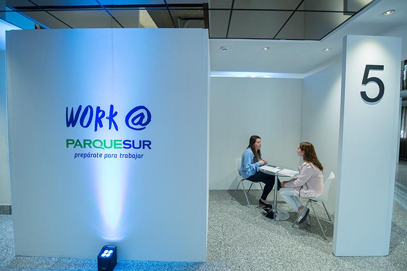 Unibail-Rodamco-Westfield nueva edición programa Work@ empleo noticias retail