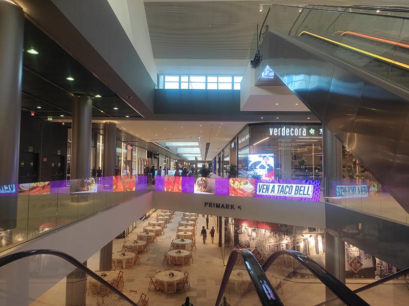 Vialia Estacion Vigo inauguracion noticias retail