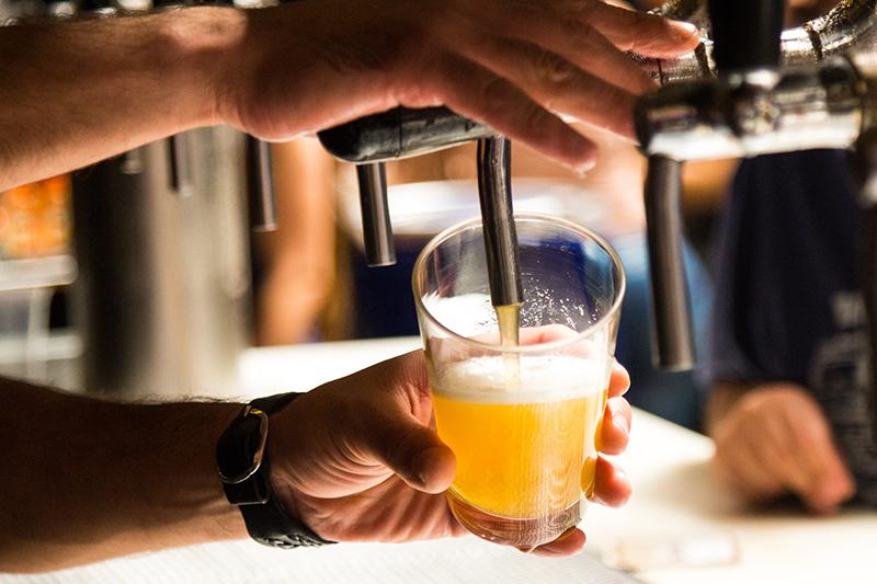reactivacion turismo internacional recuperacion cerveza noticias retail