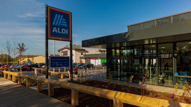 Aldi Utrech supermercado sin cajas noticias retail