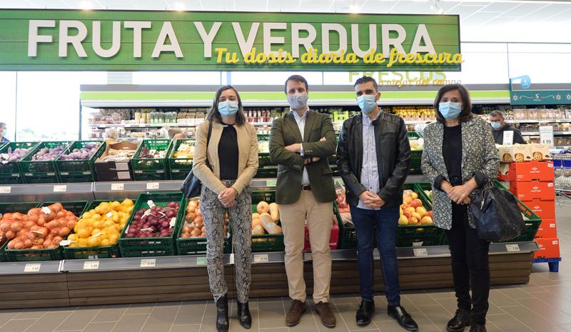 Aldi apertura supermercado Ciempozuelos Madrid noticias retail