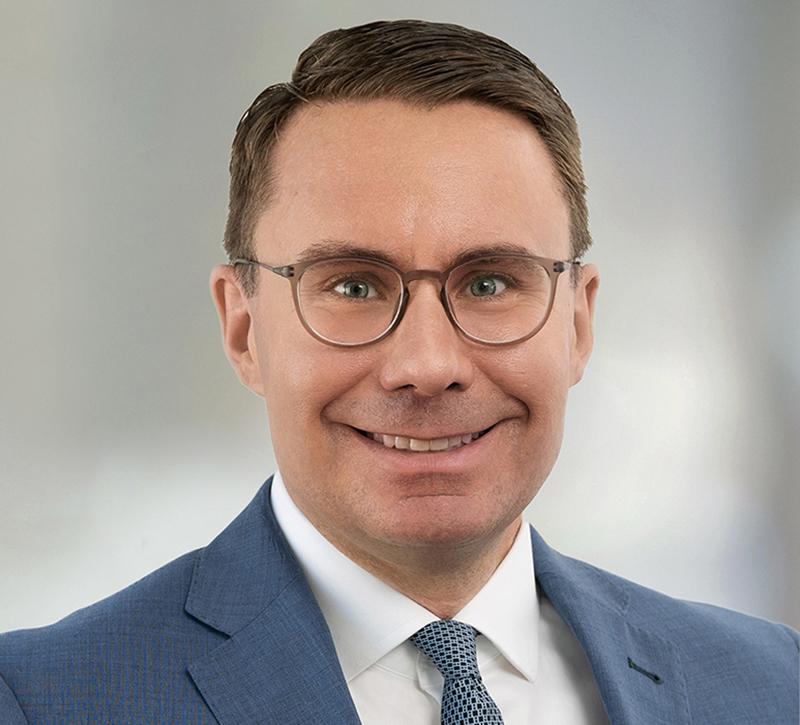 Andreas Wesner nombramiento Catella Real Estate AG noticias retail