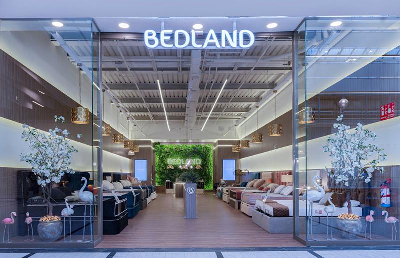 Bedland inaugura tienda Valle Real noticias retail