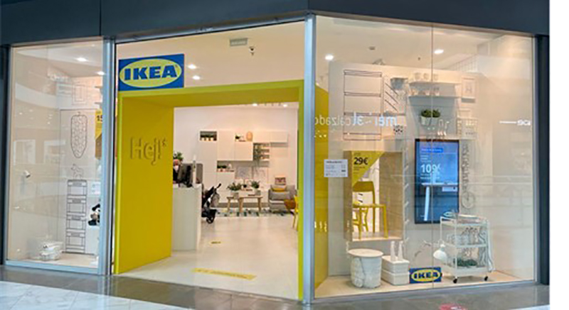 Carmila As Cancelas Ikea Mango aperturas oferta comercial noticias retail