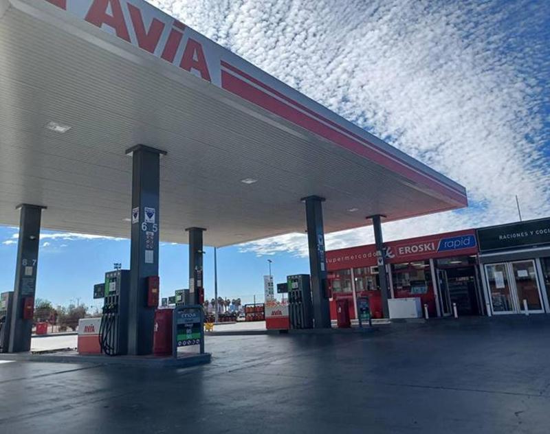 Eroski Rapid gasolinera Avia Villanueva de la Serena Badajoz apertura noticias retail