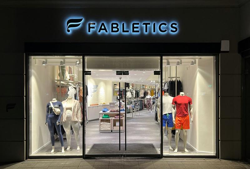Fabletics Berlin noticias retail