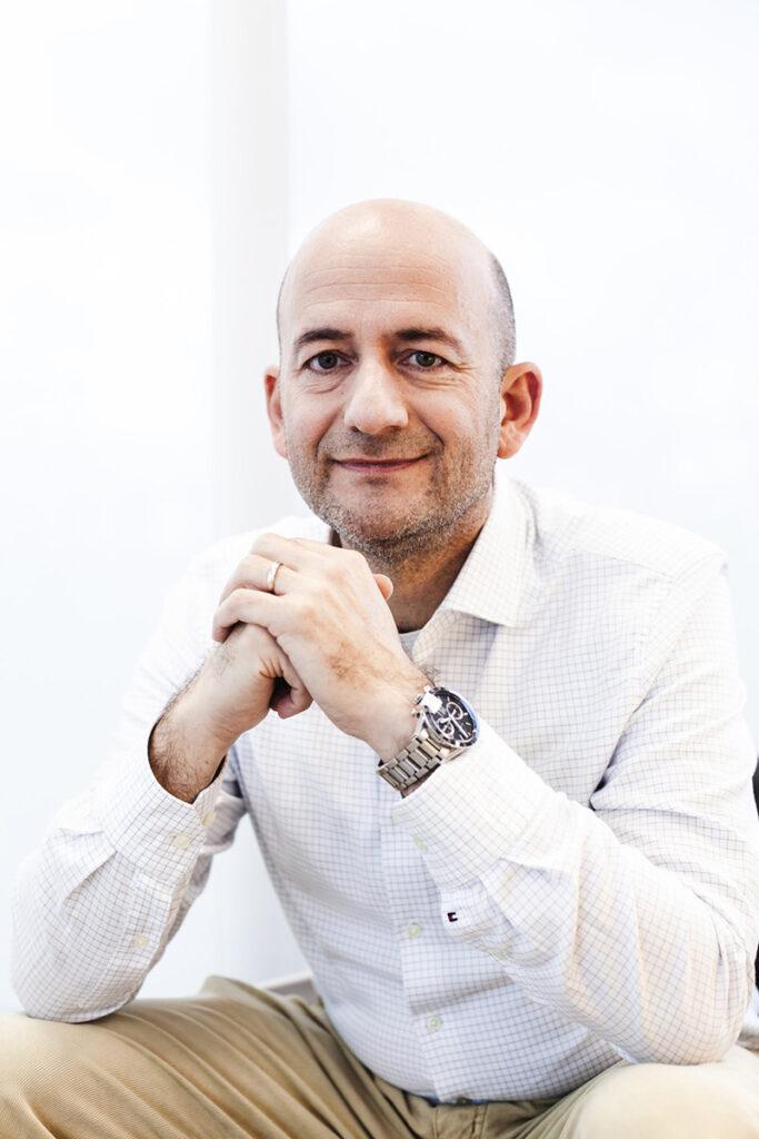 IKEA Alberto Fossati comite dirección noticias retail