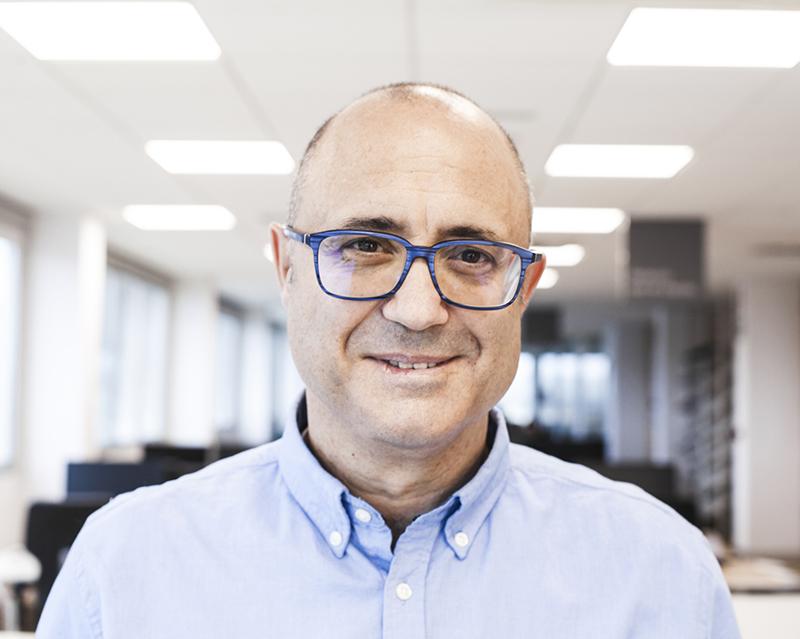 IKEA Alfonso Negrete comite dirección noticias retail