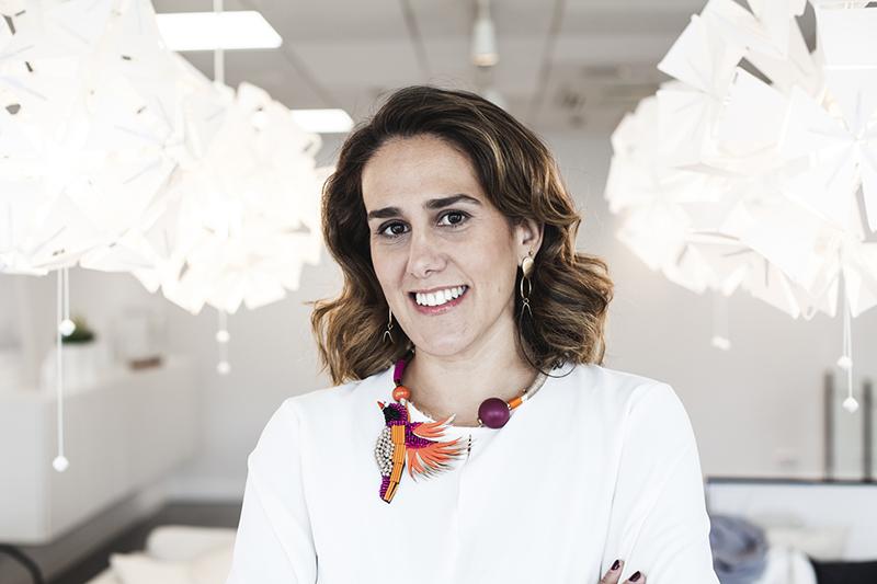 IKEA Laura Durán comite dirección noticias retail