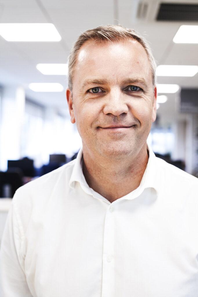 IKEA Laurent Tiersen comite dirección noticias retail