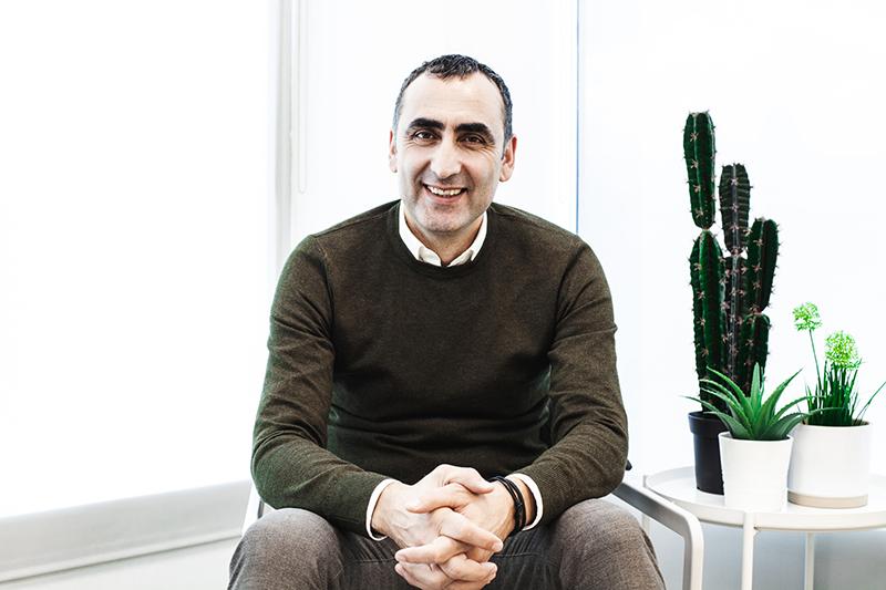IKEA Nurettin Acar comite dirección noticias retail