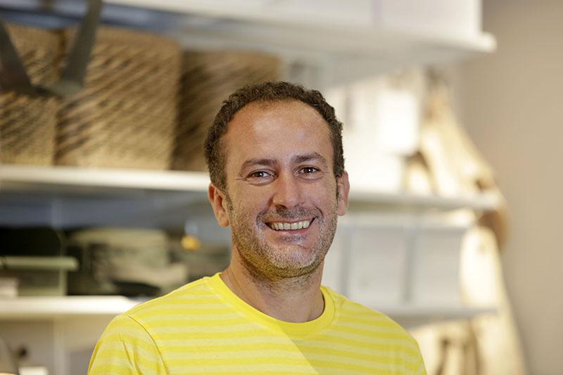 IKEA Valerio Valenti comite dirección noticias retail