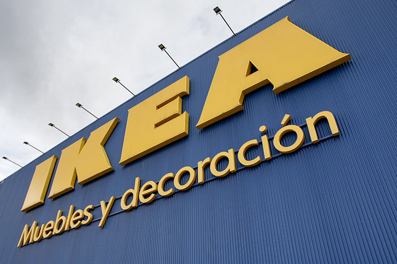 IKEA comite dirección noticias retail