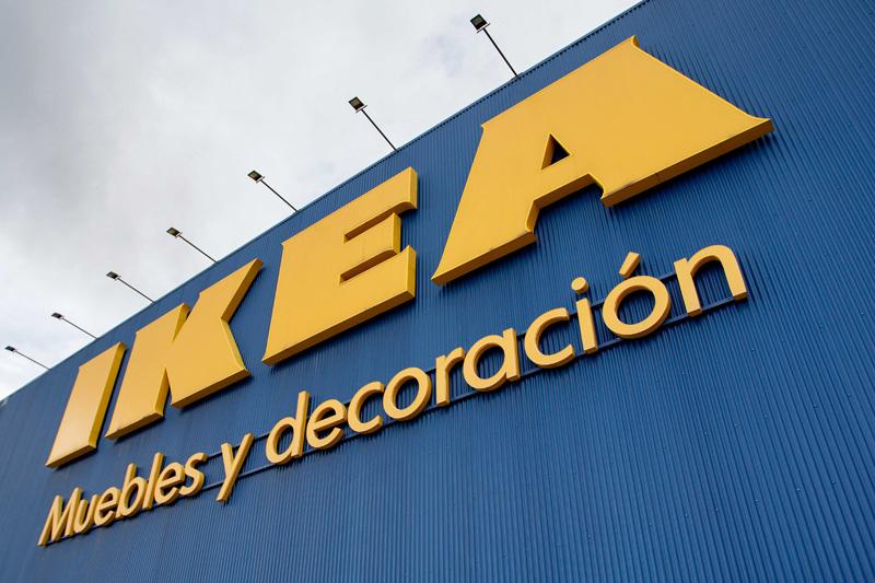 Ikea facturación canal online España Ingka Centers noticias retail