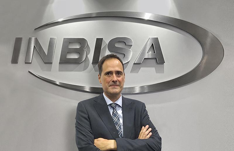 Inbisa Igor Aguirre nombramiento director comunicación marketing noticias retail
