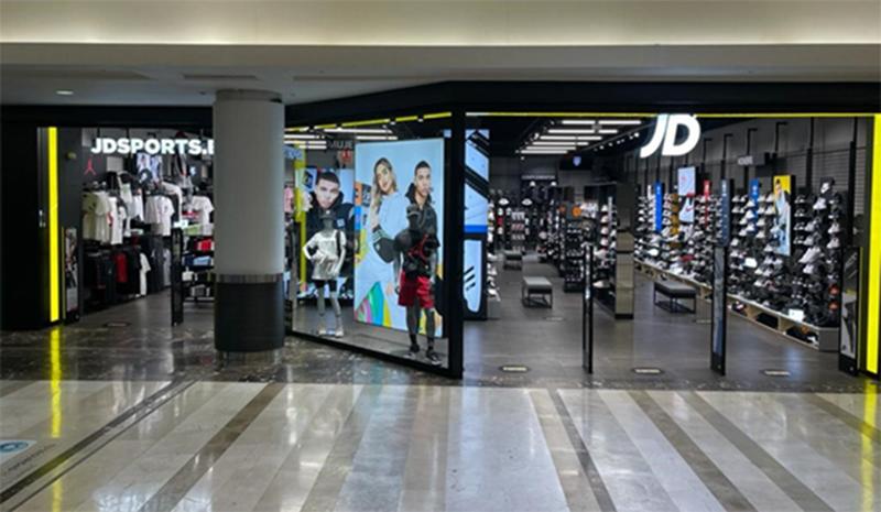 JD Sports Bonaire 80 tiendas Espana noticias retail
