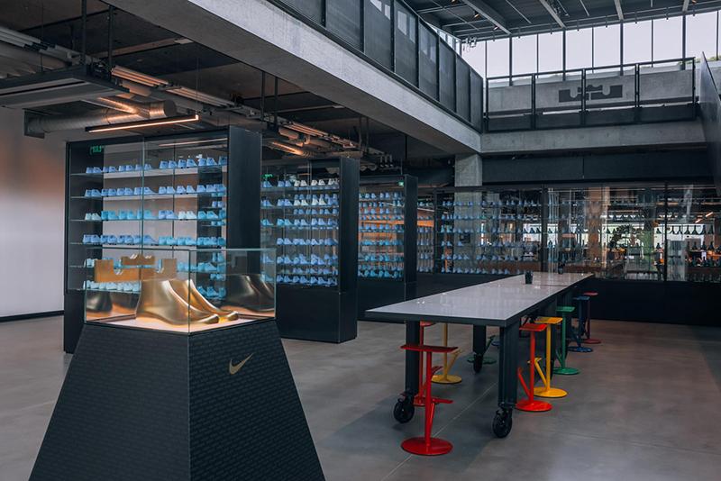 Lebron James Nike noticias retail