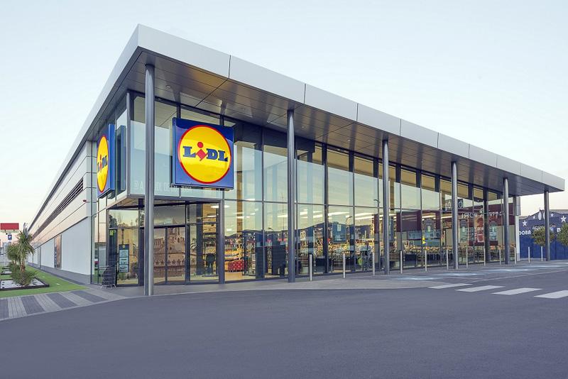 Lidl expansión Euskadi inversión referencias regionales noticias retail