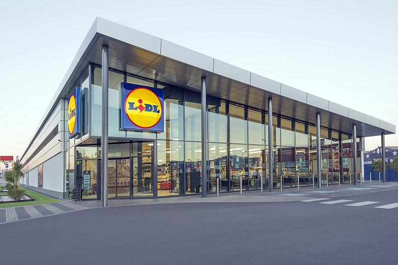 Lidl septiembre aperturas supermercados noticias retail