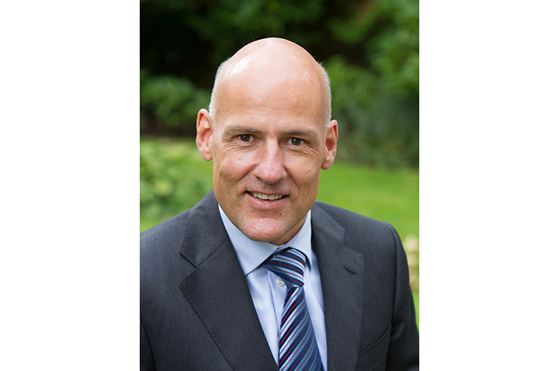 MVGM nombramiento Janno de Haas presidente consejo administracion noticias retail