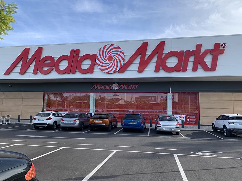MediaMarkt Córdoba tienda apertura noticias retail