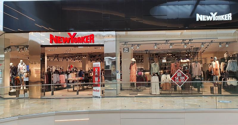 New Yorker ampliación renovación TresAguas noticias retail