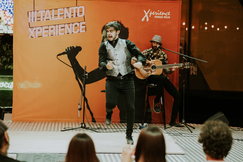 Nhod Talento Xperience Parque Rioja concurso noticias retail
