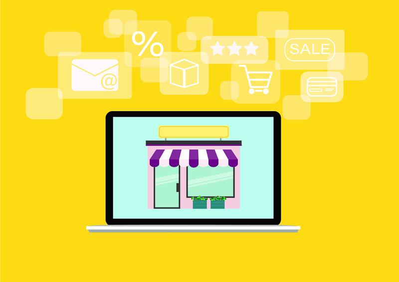PayPal Kantar pymes venta online consumidores noticias retail