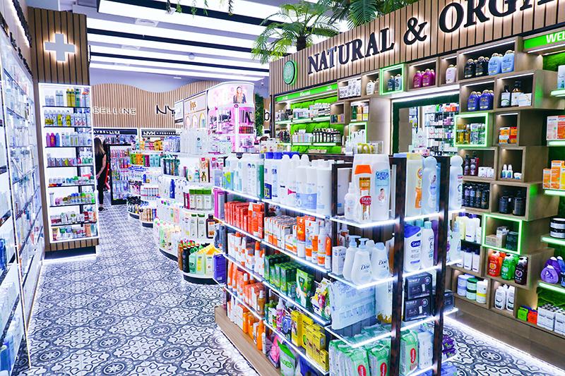 Primor perfumeria 7 Palmas noticias retail