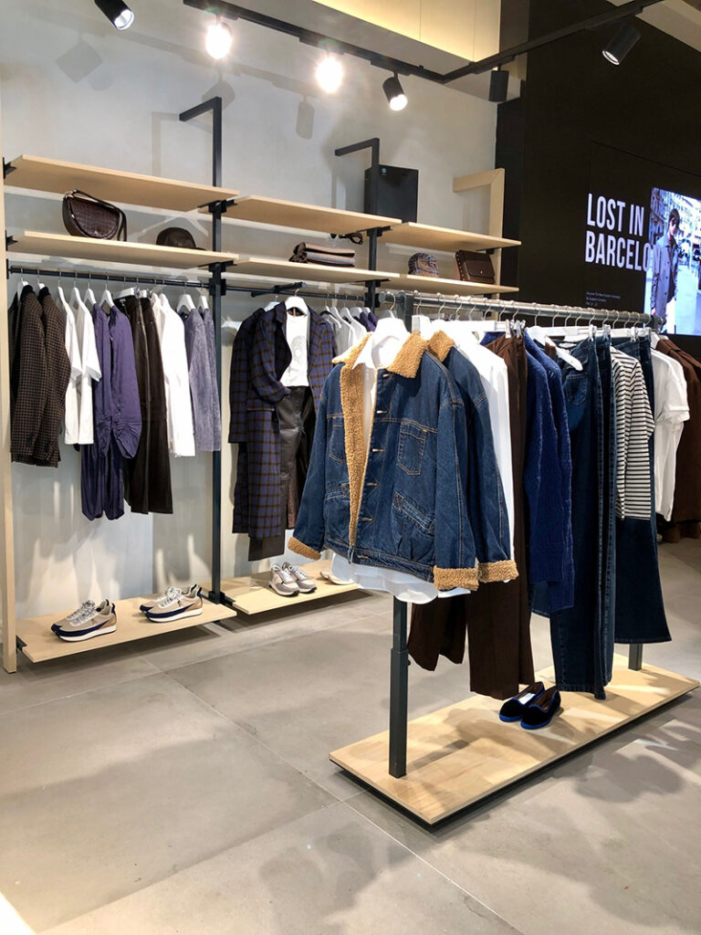 Scalpers flagship store Lisboa noticias retail