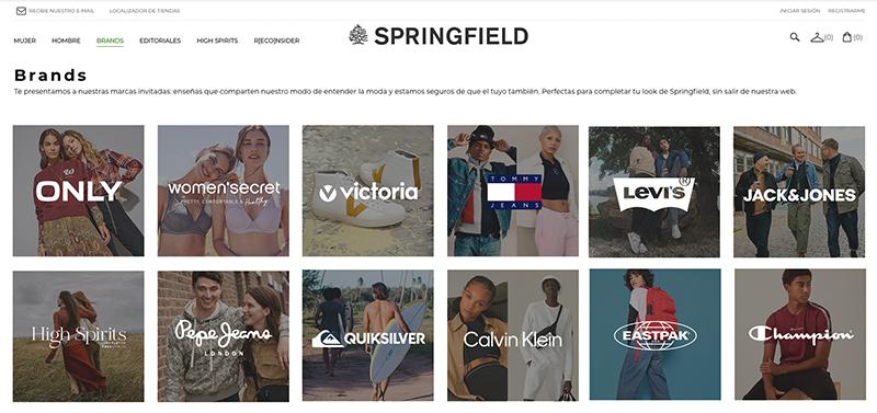 Tendam plataforma multimarca primer aniversario 60 marcas online noticias retail
