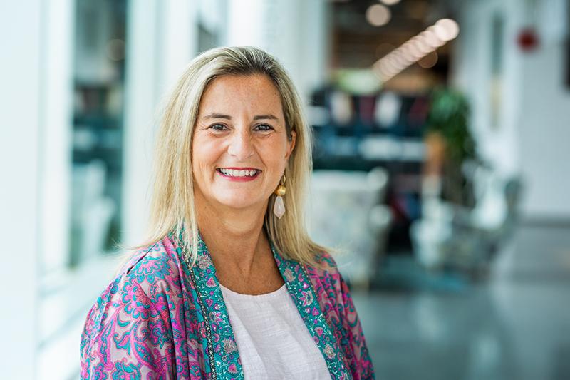 espanola Belen Frau directora Comunicacion mundial IKEA noticias retail